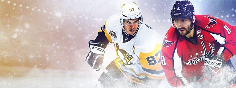 звезды НХЛ