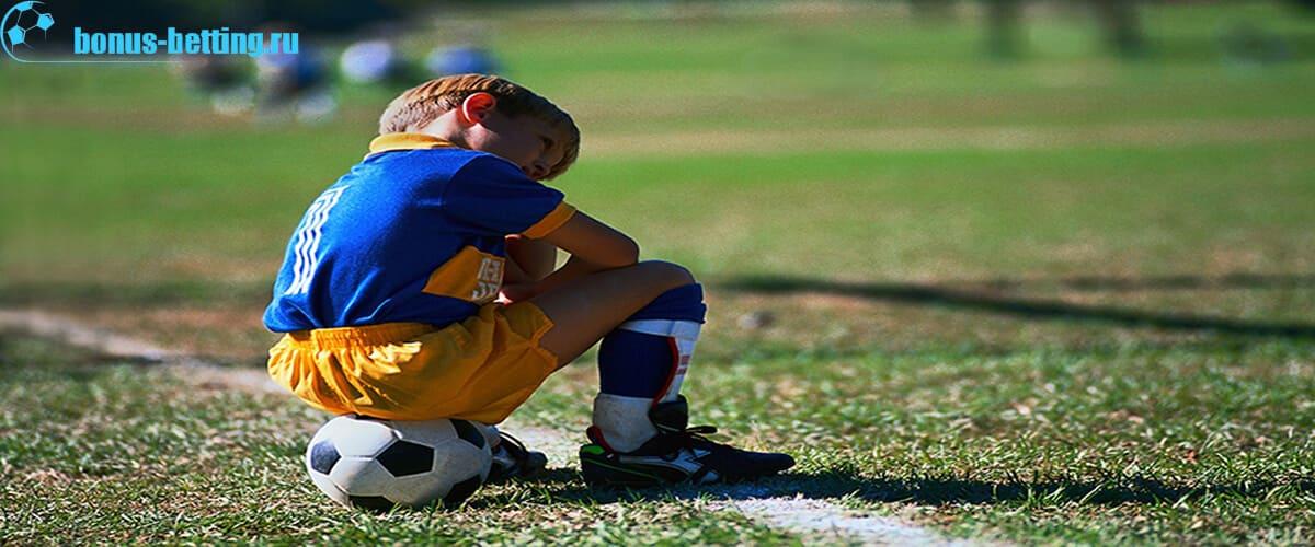 Дети футбола: Самые многодетные футбольные звезды