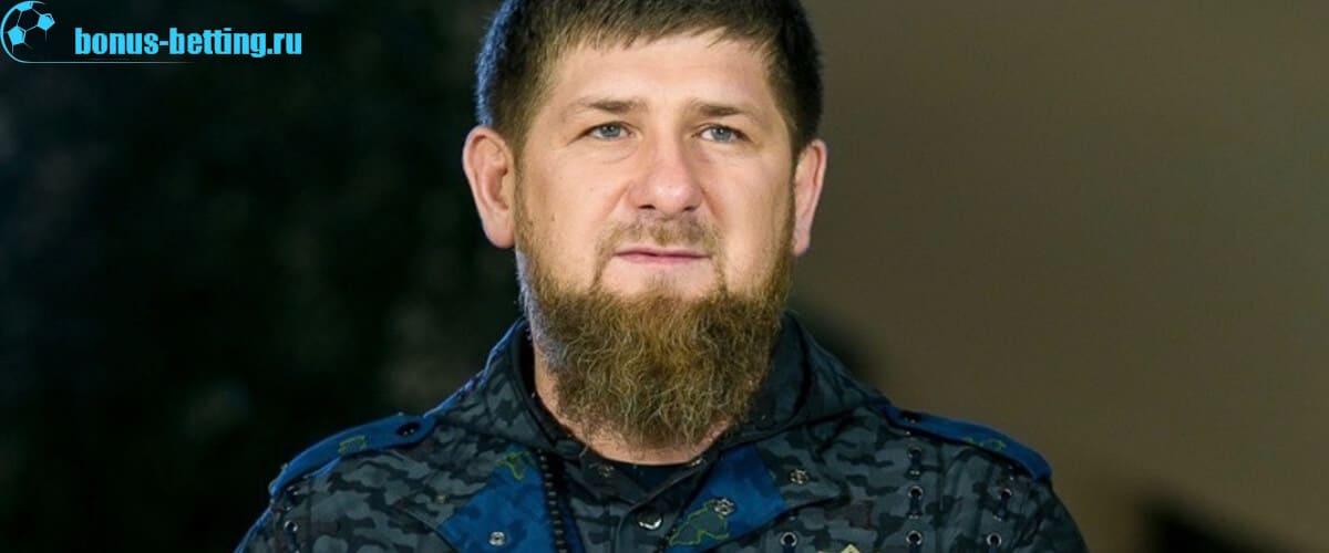 рамзан кадыров прегласил емельяненко в ахмат