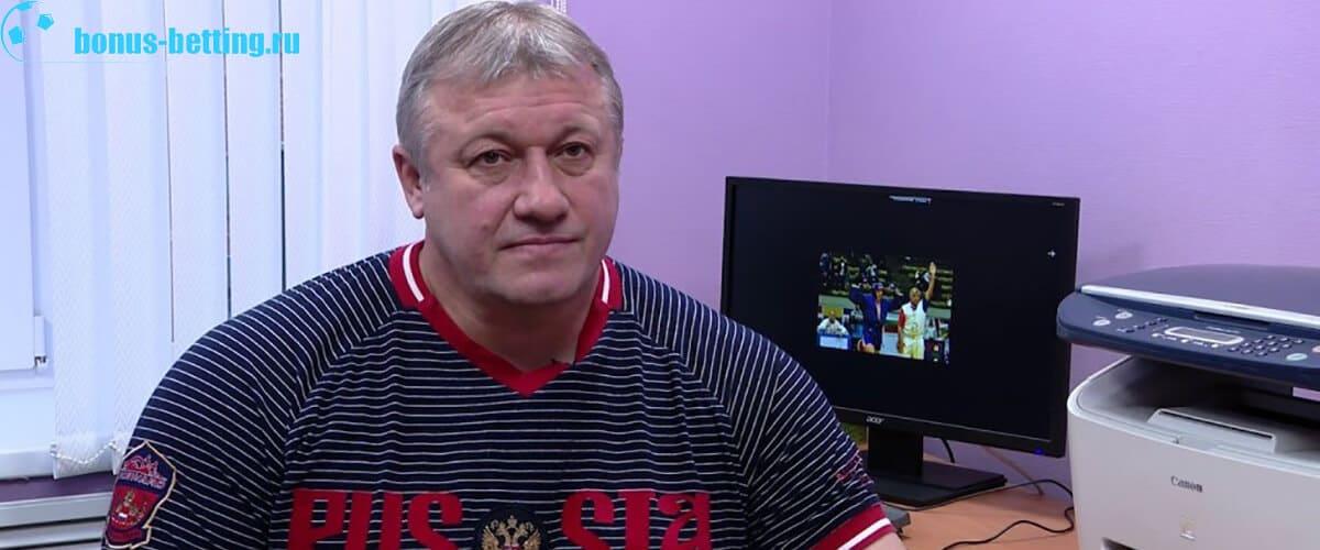 тренер высказался о завершении карьеры федора