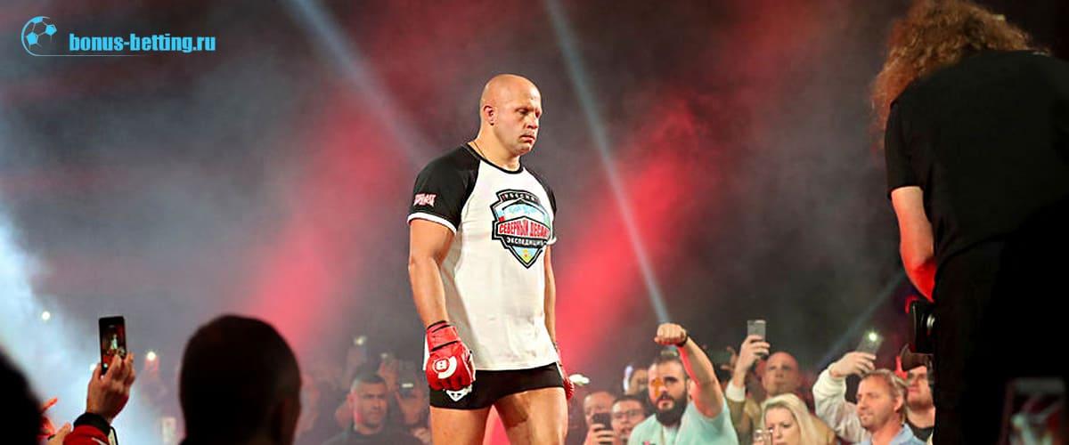 емельяненко боксер