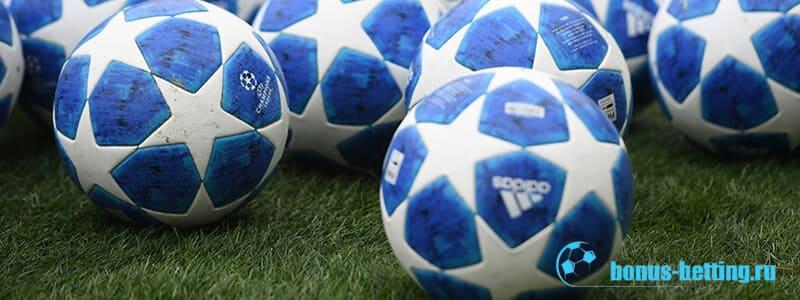 Лига чемпионов УЕФА - полуфинал