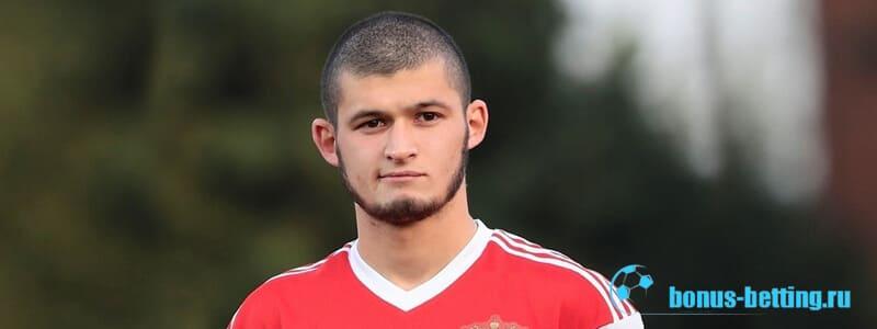 Аяз Гулиев
