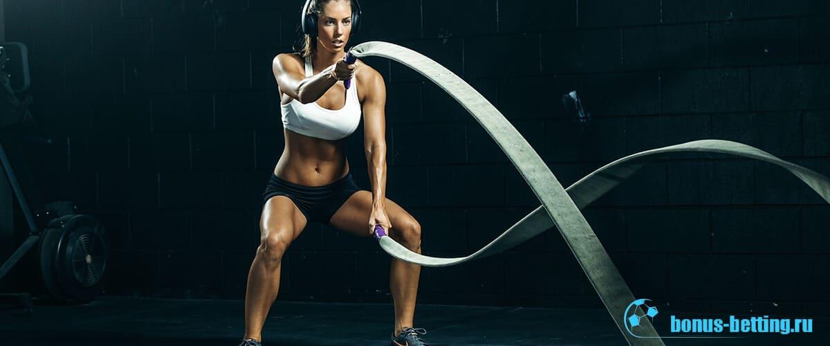 что такое CrossFit