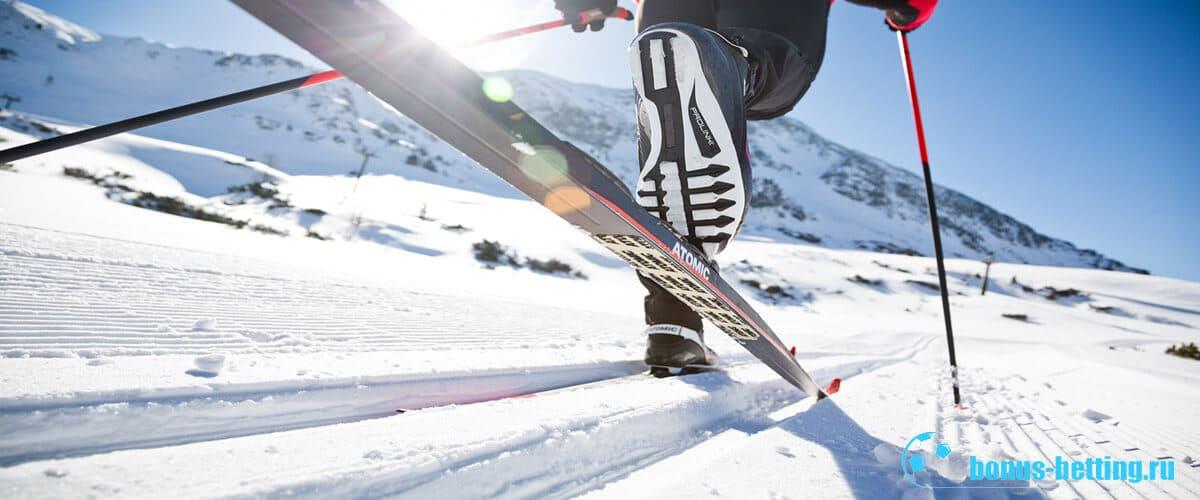 Состав сборной России по лыжным гонкам на сезон 2019/20 года