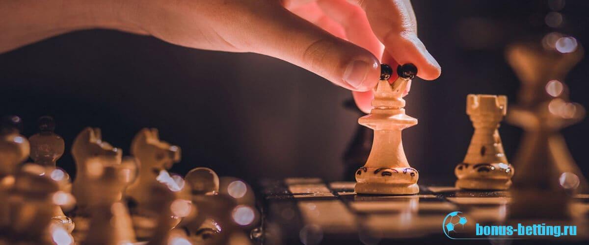 чемпионат мира по шахматам 960