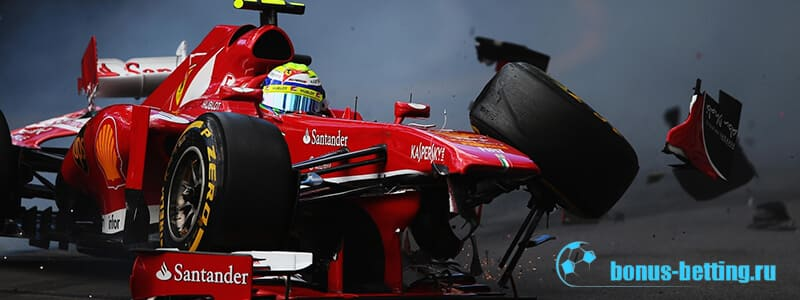 Формула-1 2019