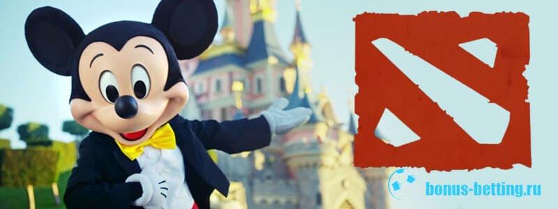 MDL Disneyland 2019