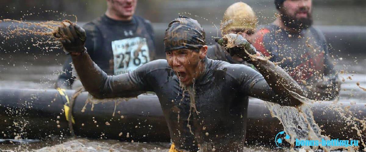 самый опасный марафон