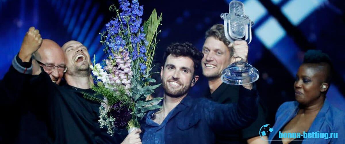 победитель евровидения 2019