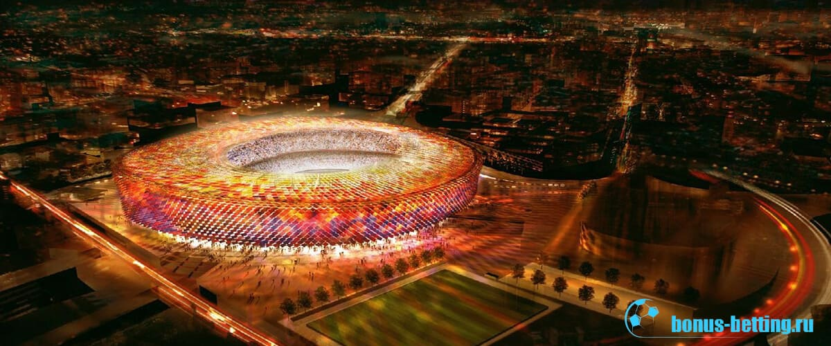 матч Барселона – Ливерпуль