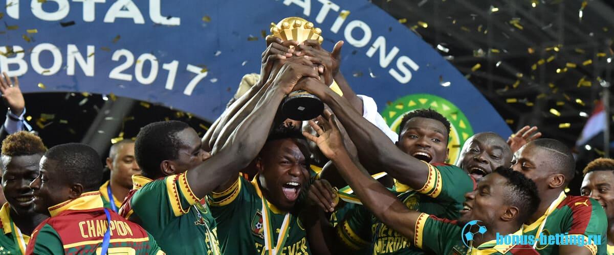 Кубок Африки 2019