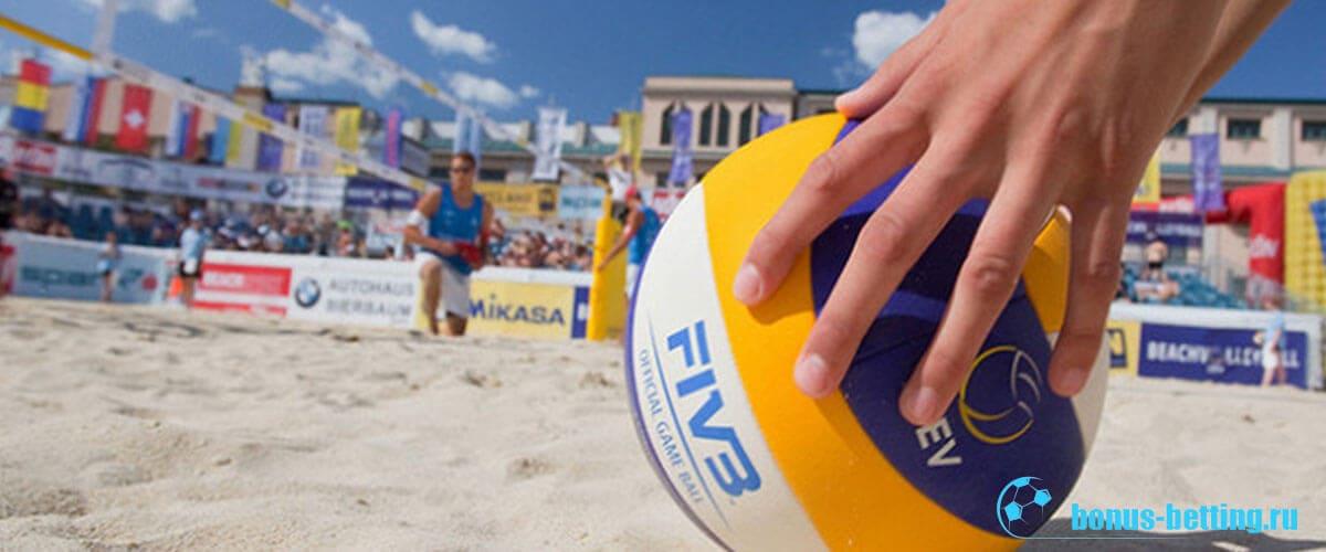 пляжный волейбол чемпионат мира женщины и мужчины