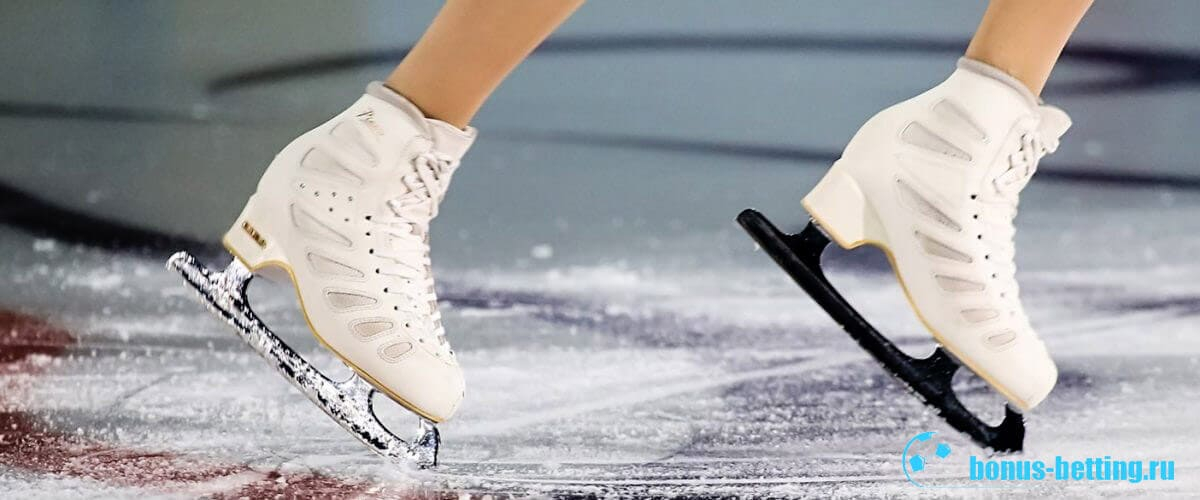 Гран-при по фигурному катанию 2019-2020