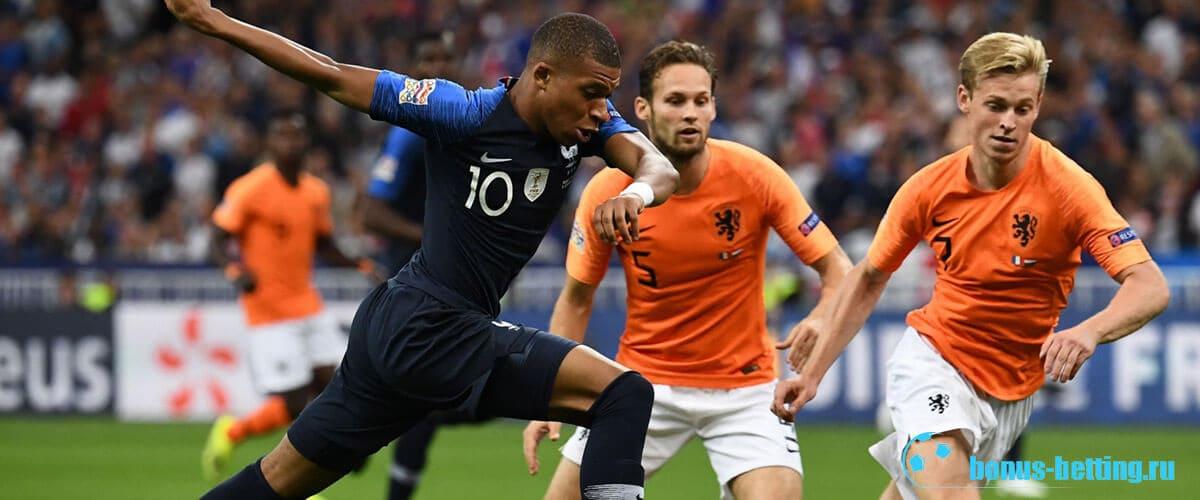 Евро-2020: прогноз на игры на 7-8 июня