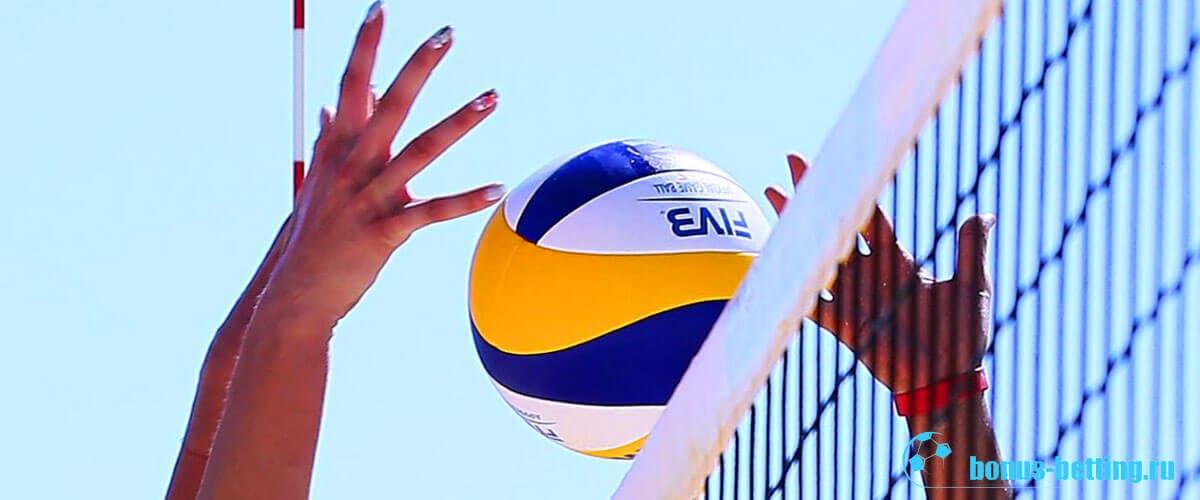 пляжный волейбол в гамбурге 2019