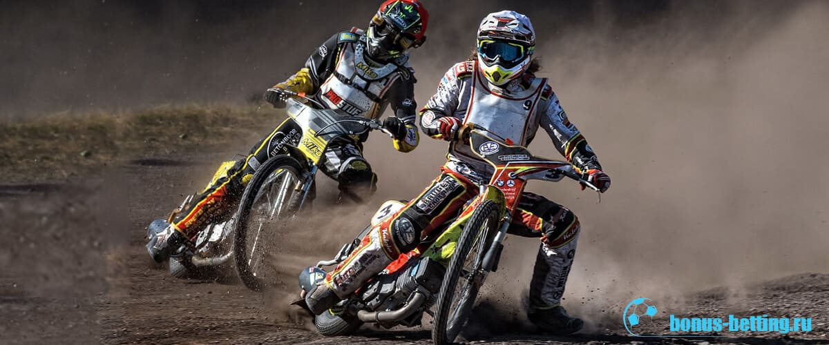 Спидвей 2019 Гран-при