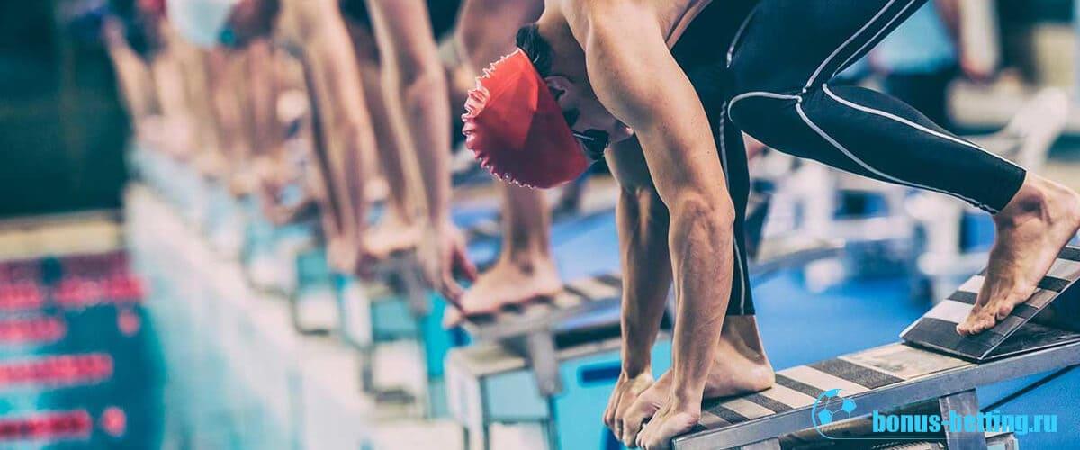Чемпионат мира по водным видам спорта 2019 в Южной Корее