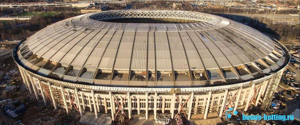 Как используют футбольные стадионы