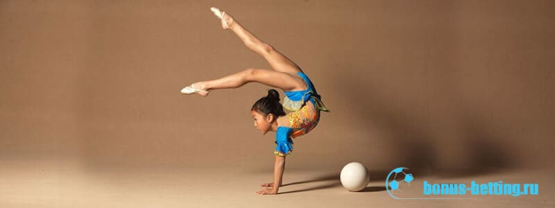 Чемпионат мира по художественной гимнастике среди юниоров