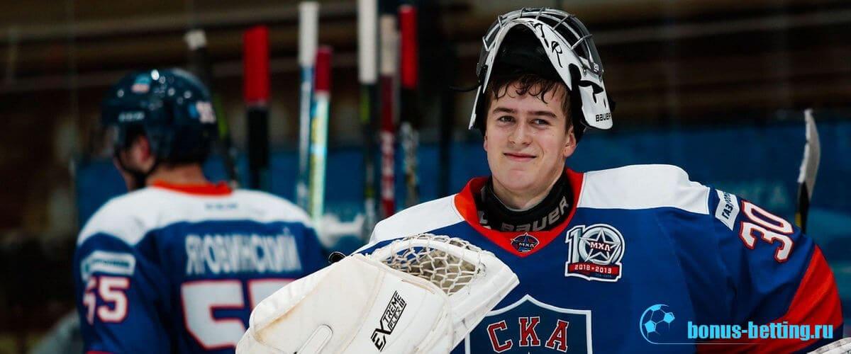 Ярослав Аскаров СКА