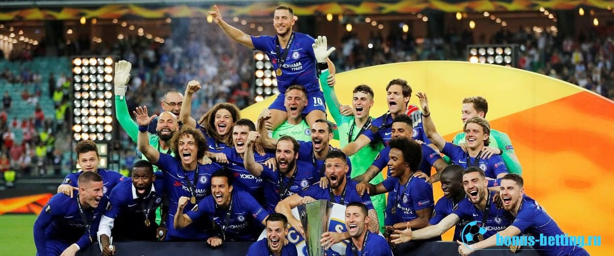 группы лиги европы 2019-2020