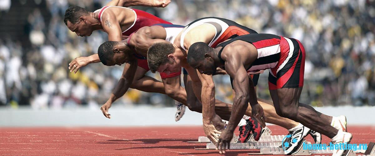 чемпионат мира по легкой атлетике в катаре