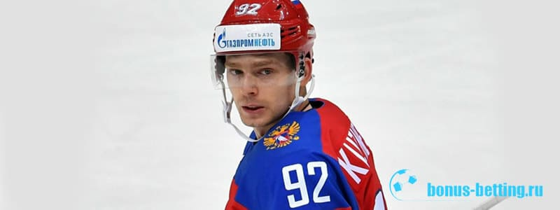 Евгений Кузнецов дисквалифицирован за кокаин