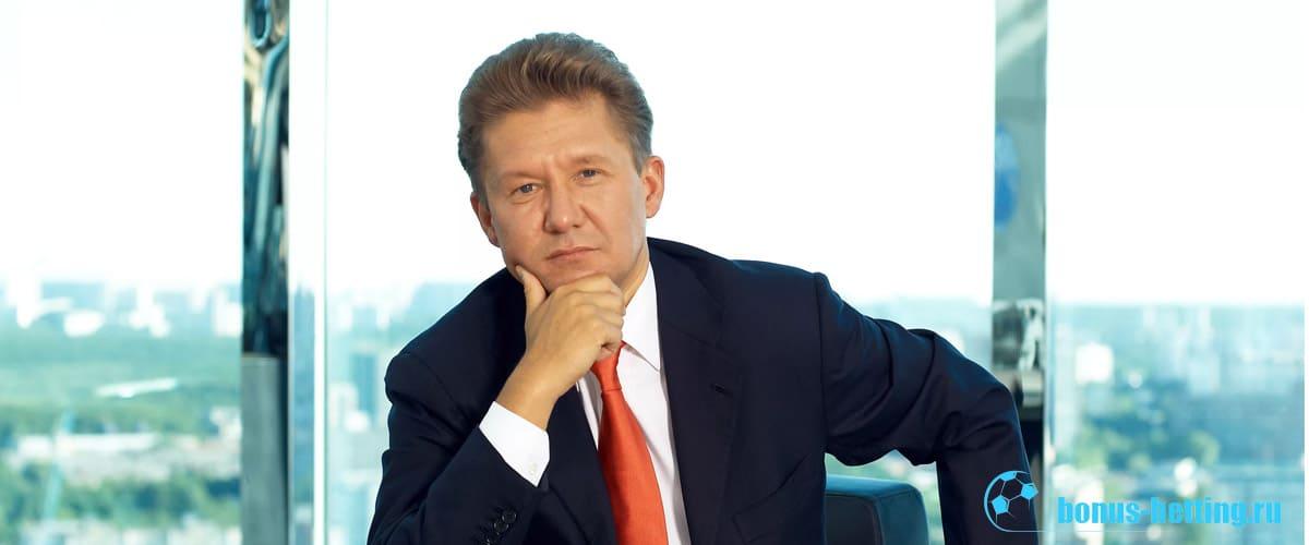 Вмешательство Газпрома в трансфер Сутормина