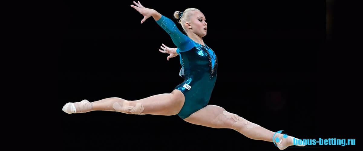 чемпионат мира по спортивной гимнастике в германии
