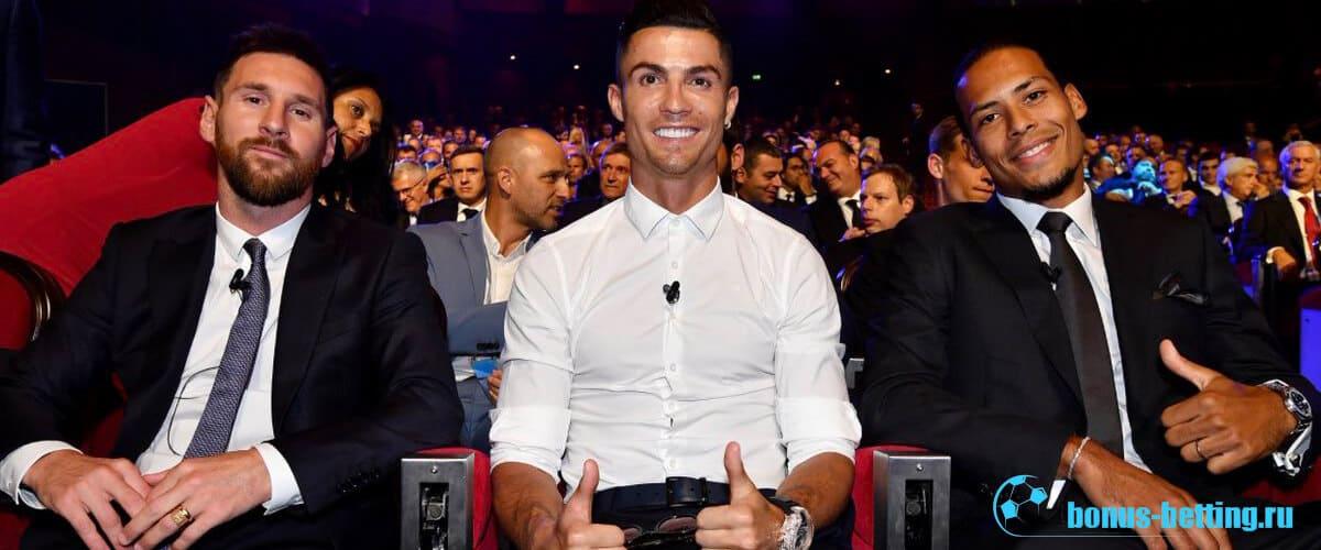 Игрок года ФИФА