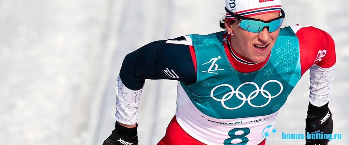 астма у лыжников