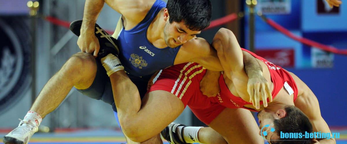 вольная борьба чемпионат мира в казахстане