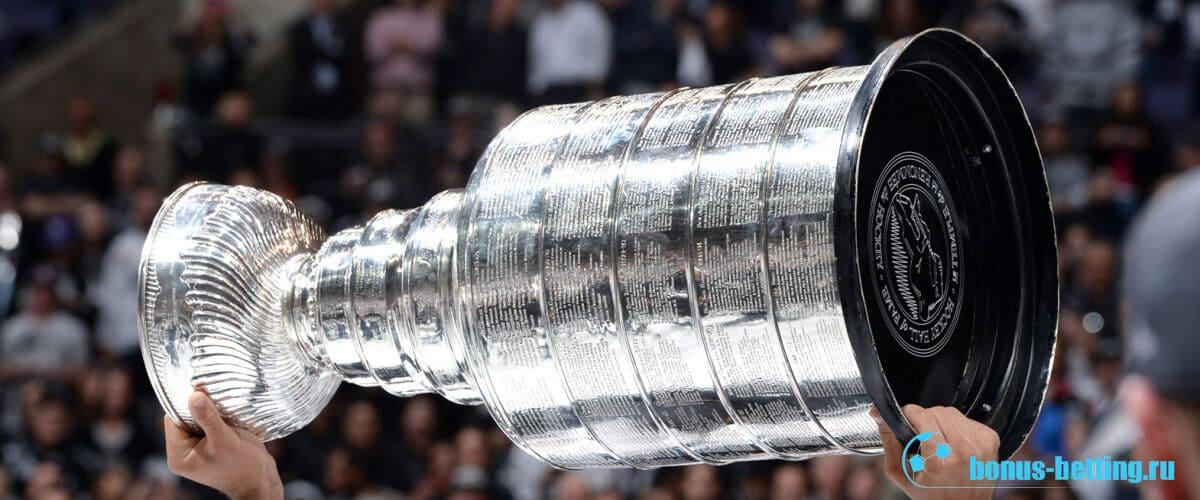 национальная хоккейная лига 2019-2020