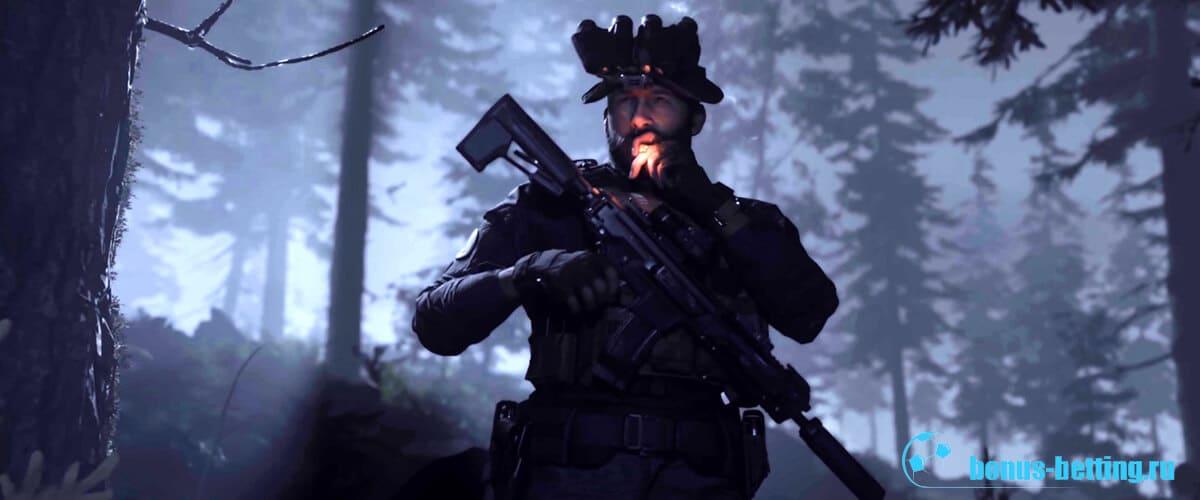 Call of Duty Modern Warfare 2019 скачать