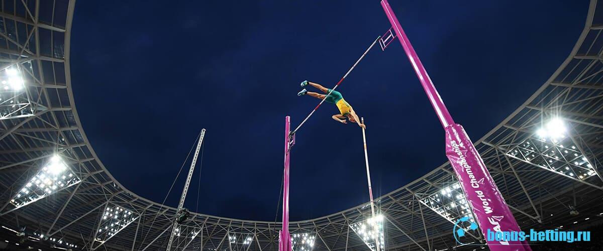 Премия IAAF 2019