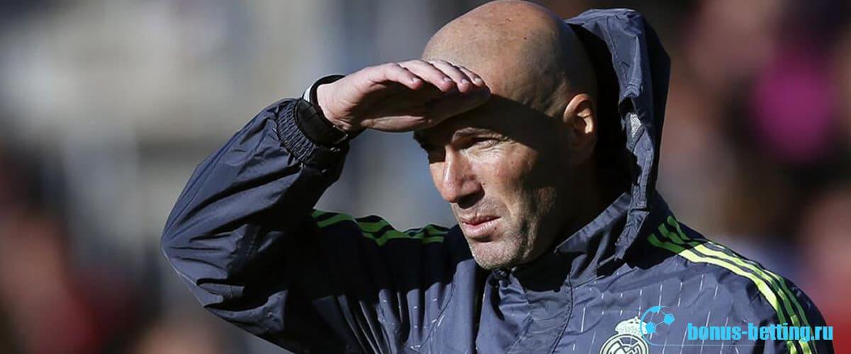 Тренер Реала