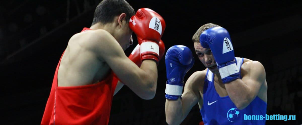 чемпионат россии по боксу в самаре