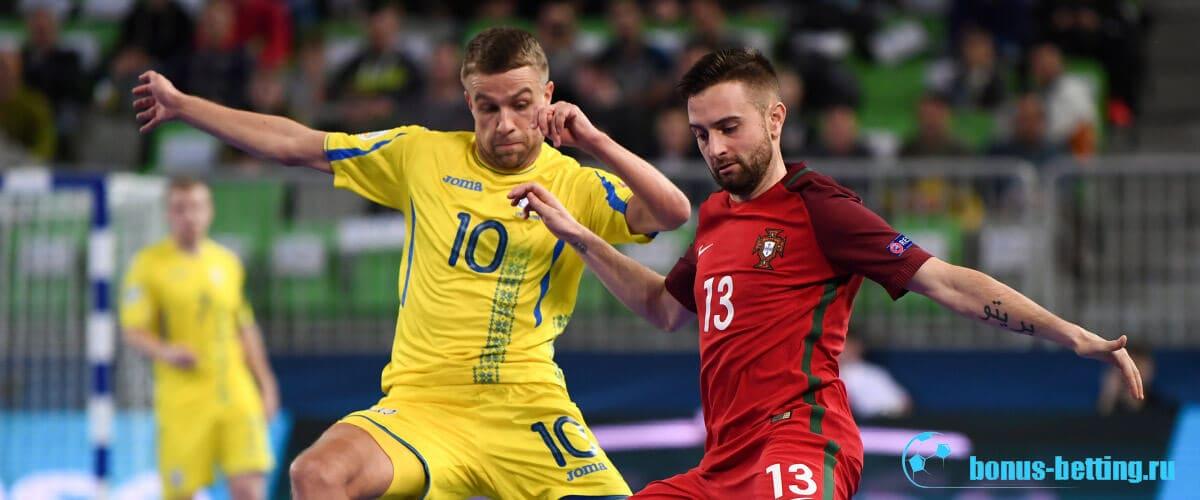 украина португалия отбор на евро 2020