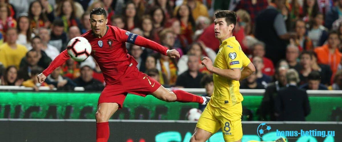прогноз на игру украина португалия 14 октября
