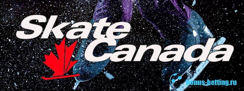 скейт канада 2019