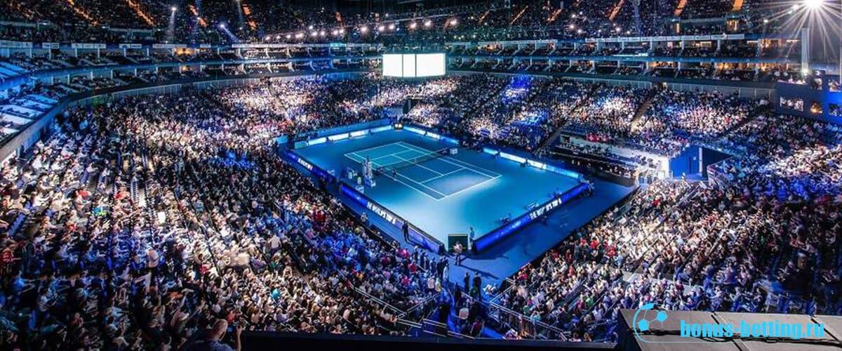 Итоговый турнир ATP-2019 расписание, участники и таблица