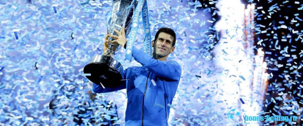 Итоговый турнир ATP-2019 расписание