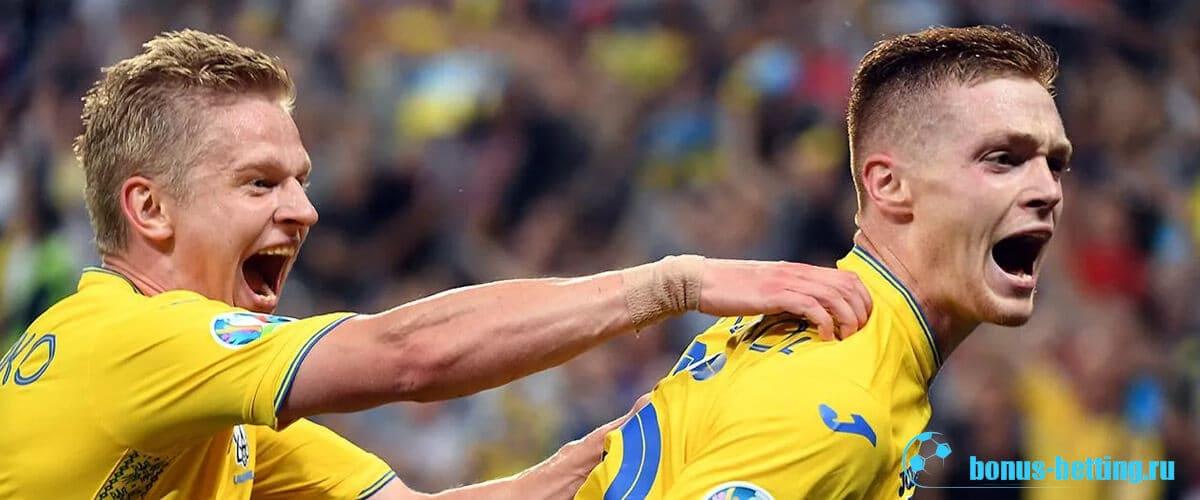 Сербия – Украина 17 ноября квалификация Евро 2020