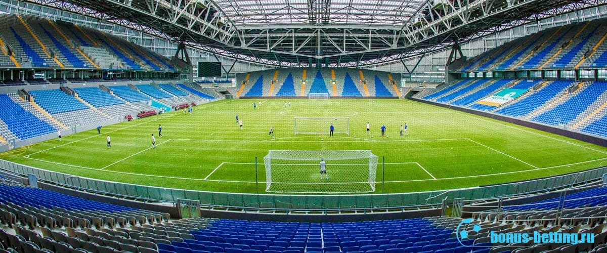 Астана – Манчестер Юнайтед 28 ноября, купить билет