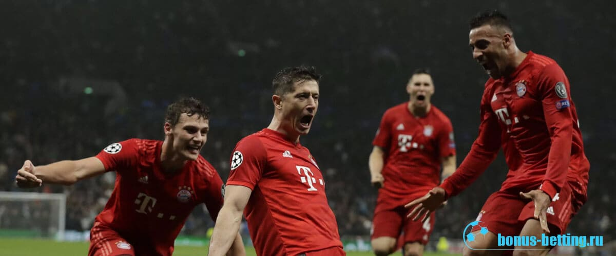 Прогноз на матч Црвена Звезда – Бавария 26 ноября, ЛЧ