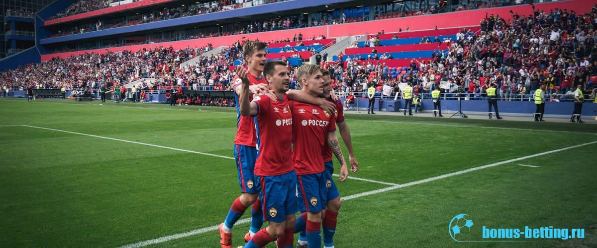Прогноз на матч ЦСКА – Крылья Советов 24 ноября
