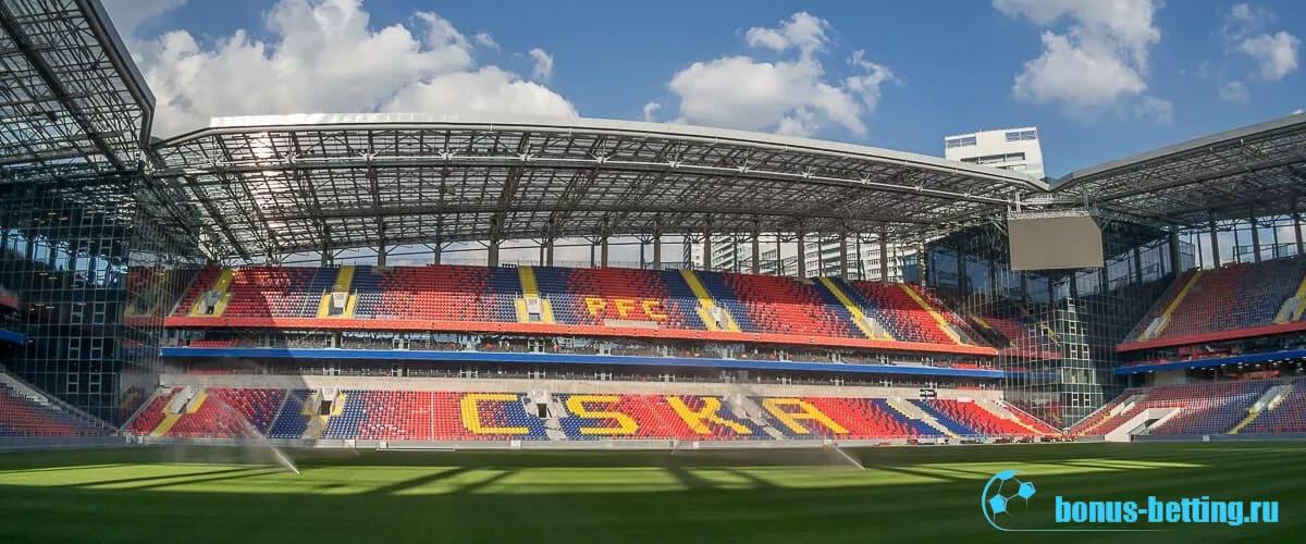 Лига Европы 2019 ЦСКА – Лудогорец 28 ноября
