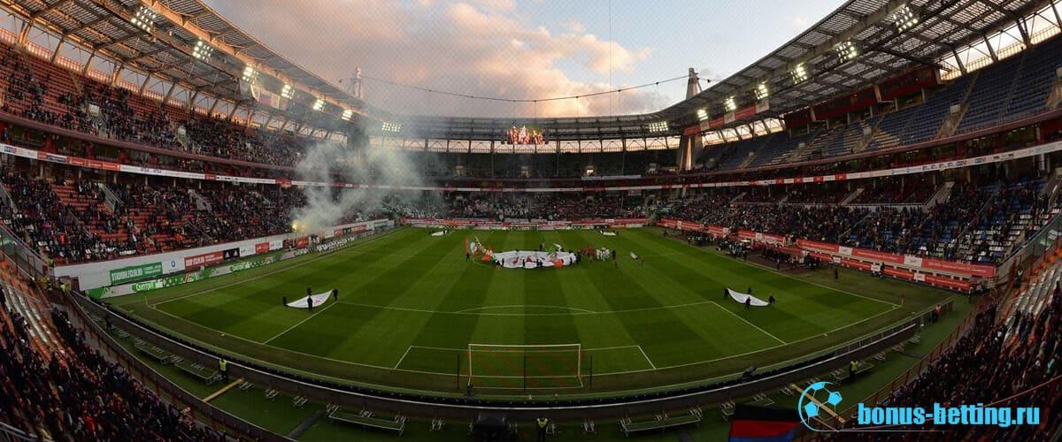 билеты на матч Локомотив – Байер 26 ноября