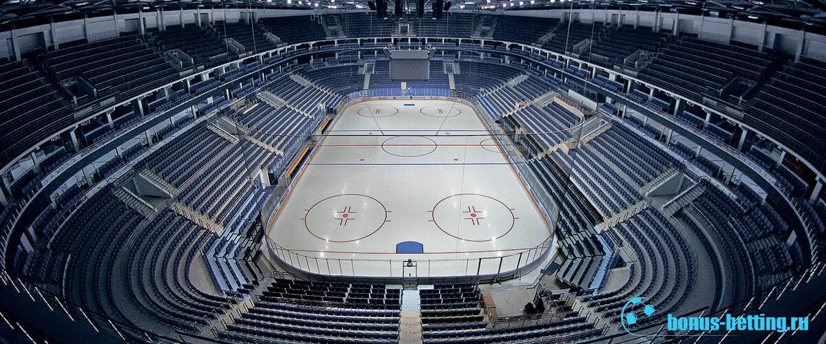 Матч звезд КХЛ 2020, место проведения